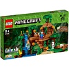 LEGO 21125 Minecraft De jungle boomhut