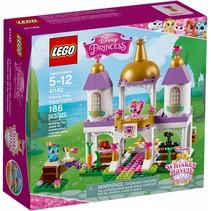 41142 Disney Princess Palace Pets koninklijk kasteel