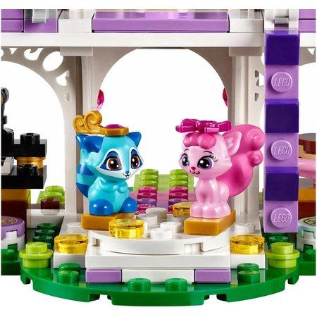 LEGO 41142 Disney Princess Palace Pets koninklijk kasteel