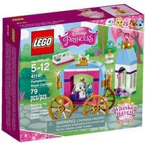41141 Disney Princess Pumpkins koninklijke koets