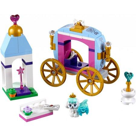 LEGO 41141 Disney Princess Pumpkins koninklijke koets