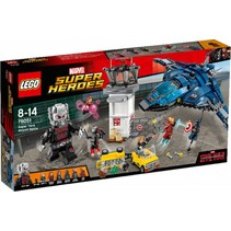 76051 Super Heroes Super Hero Airport Battle