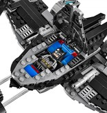 LEGO 76046 Super Heroes Heroes of Justice: Luchtduel
