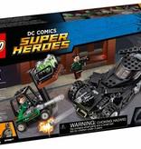 LEGO 76045 Super Heroes Kryptoniet onderschepping