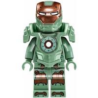 76048 Super Heroes Iron Skull duikbootaanval