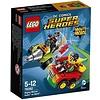 LEGO 76062 Super Heroes Mighty Micros: Robin vs Bane