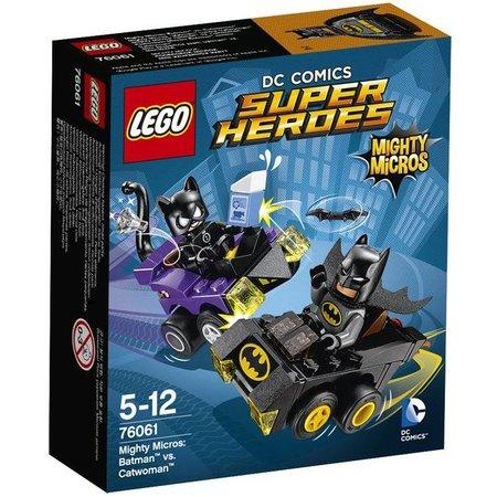 LEGO 76061 Super Heroes Mighty Micros: Batman