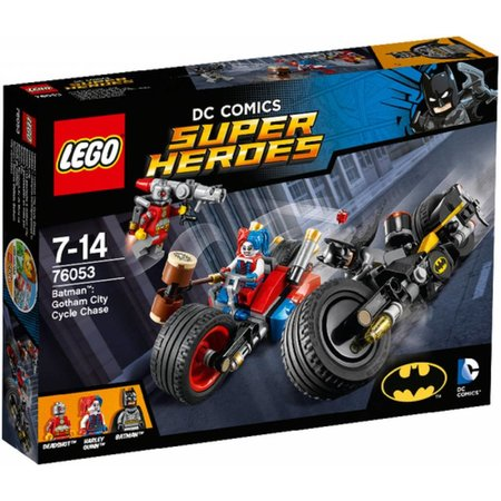 LEGO 76053 Super Heroes Batman