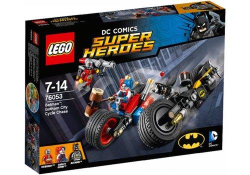 76053 Super Heroes Batman