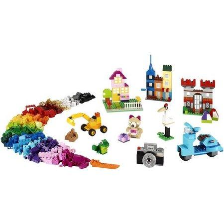 LEGO 10698 Classic Creatieve Grote Opbergdoos