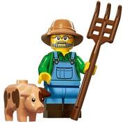 LEGO 71011-01 : Minifiguren Serie 15 Farmer