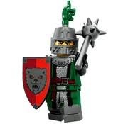 LEGO 71011-3 : Minifiguren Serie 15 Frightening Knight