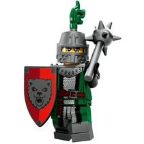71011-3 : Minifiguren Serie 15 Frightening Knight
