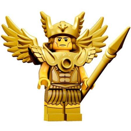 LEGO 71011-6 : Minifiguren Serie 15 Flying Warrior