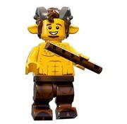 LEGO 71011-7 : Minifiguren Serie 15 Faun