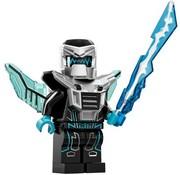 LEGO 71011-11 : Minifiguren Serie 15 Laser Mech