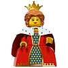 71011-16 : Minifiguren Serie 15 Queen
