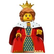 71011-16 : Minifiguren Serie 15 Queen