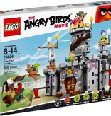 LEGO 75826 Angry Birds The Pigs Castle