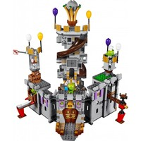 75826 Angry Birds The Pigs Castle