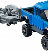 LEGO 75875 Speed Champions Ford F-150 Raptor & Ford Model A Hot Rod