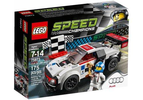 75873 Speed Champions Audi R8 LMS ultra