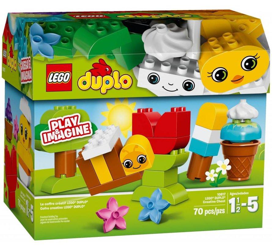 10817 Duplo Creatieve Kist