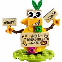 75823 Angry Birds Bird Island Eierenroof
