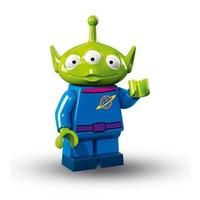71012-2: Minifiguren Disney Alien