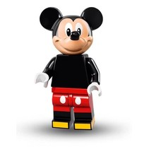 71012-12 Minifiguren Disney Mickey Mouse