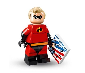LEGO 71012-13: Minifiguren Disney Mr.Incredible