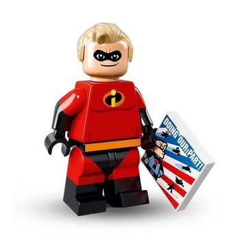 LEGO 71012-13: Minifiguren Disney Mr.Incredible