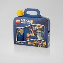 Nexo Knights Lunchset