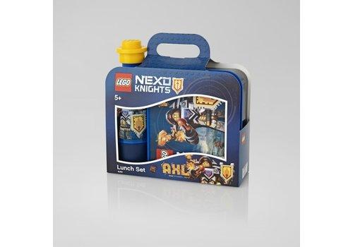 Nexo Knights Lunchset