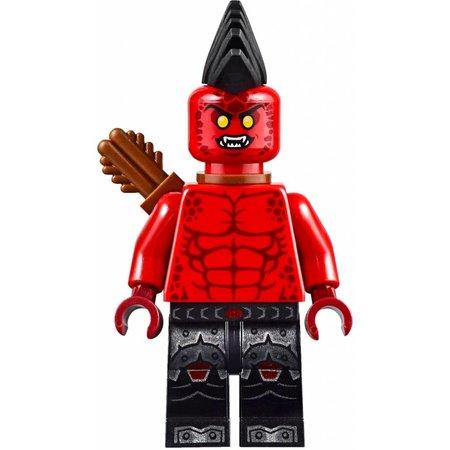 LEGO 70318 Nexo Knights De Globwerper