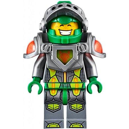 LEGO 70320 Nexo Knights Aaron Fox