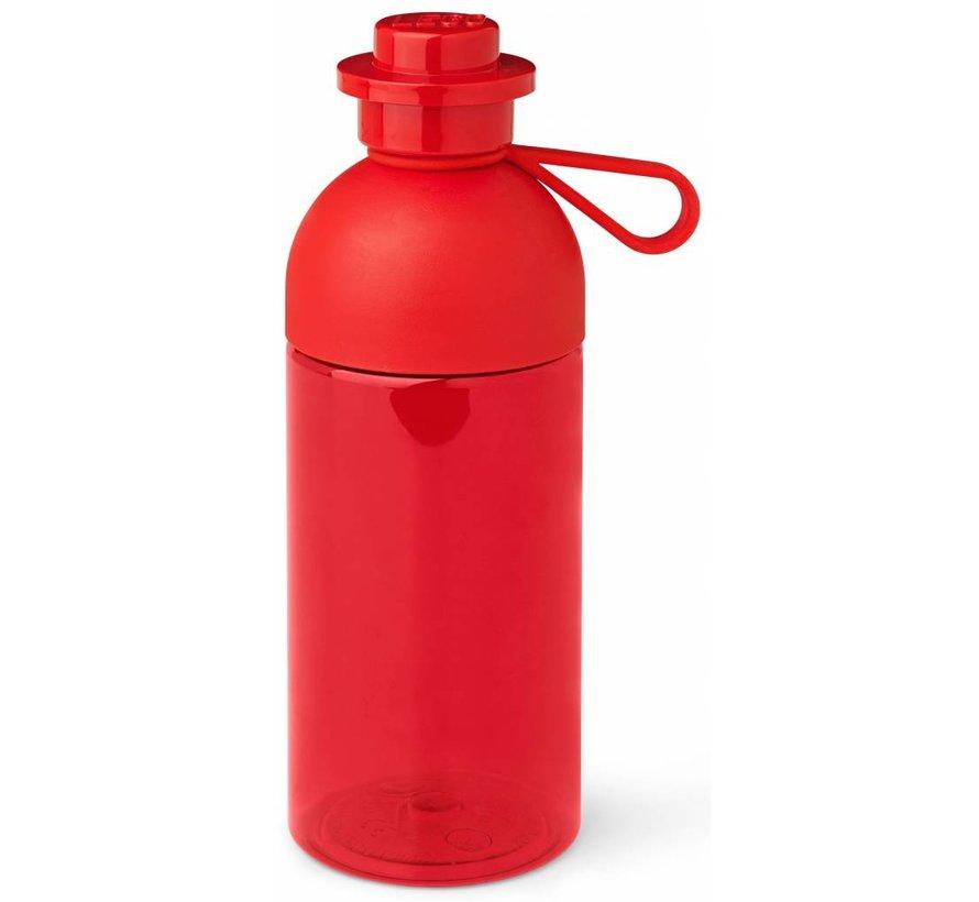specials Drinkfles kleur rood
