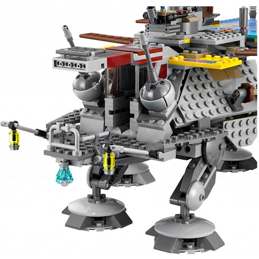 75157 Star Wars Captain Rex's AT-ET