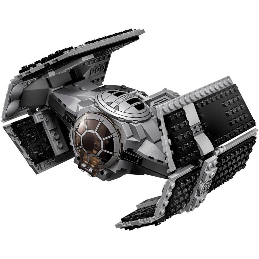 75150 Star Wars Darth Vaders tegen A-Win