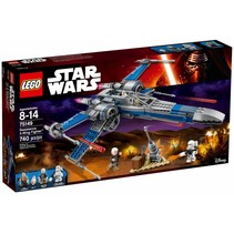 75149 Star Wars Resistance X-Wing Fighter