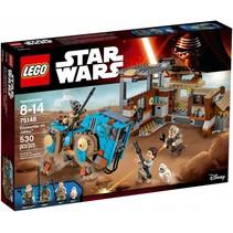 75148 Star Wars Encounter on Jakku
