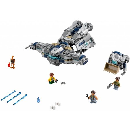 LEGO 75147 Star Wars StarScavenger
