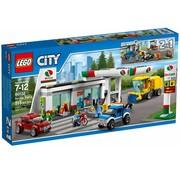 LEGO 60132 City Benzinestation