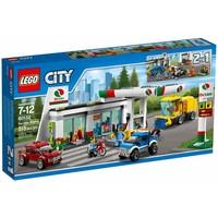 60132 City Benzinestation