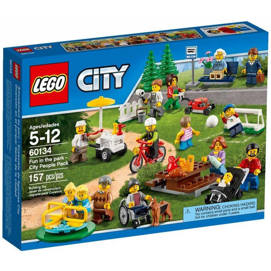 60134 City Plezier in 't Park