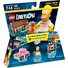 LEGO 71202 Dimensions The Simpsons Level Pack