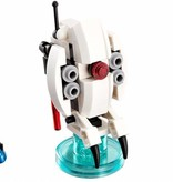 LEGO 71203 Dimensions Portal 2 Level Pack