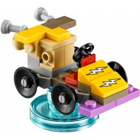 71211 Dimensions The Simpsons Bart Fun Pack
