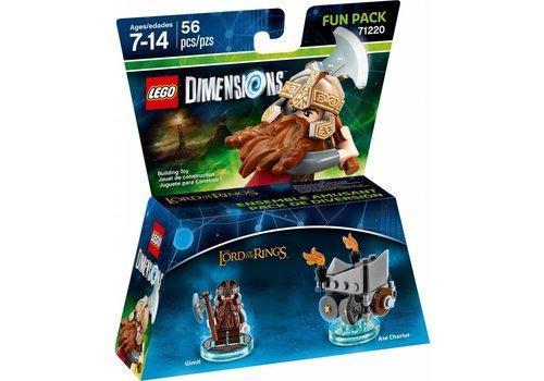 71220 Dimensions Gimli Fun Pack
