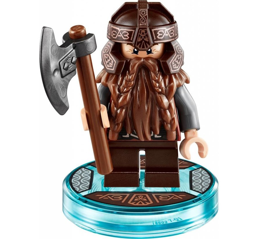 71220 Dimensions Gimli Fun Pack
